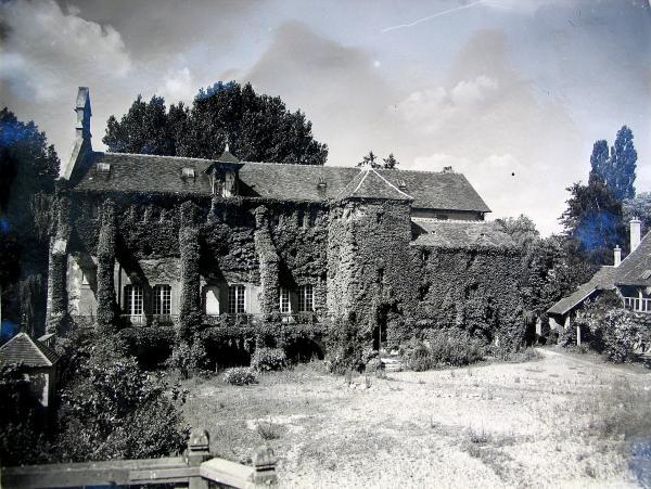 le foyer du Moulin de Senlis à Montgeron