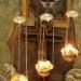 Soeur Jeanne Reitlinger Fresque de l'Eglise de la Présentation de la Vierge au Temple Paris XVème