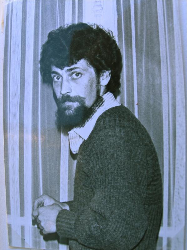 Vladimir Alloy 1977